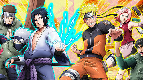 Naruto x Boruto ninja voltage for Android - Download APK free