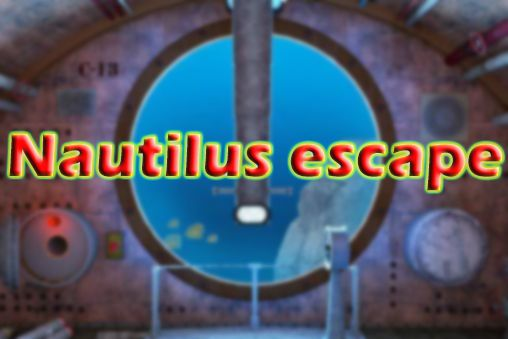 Nautilus escape обложка