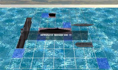 Navy Battle 3D screenshot 2