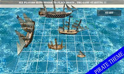 Navy Battle 3D screenshot 3