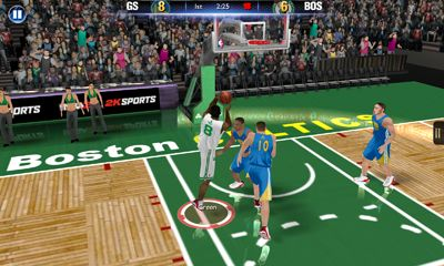 NBA 2K14 screenshot 7