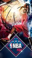 NBA flip: Official game APK