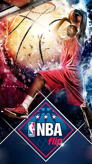 NBA flip: Official game