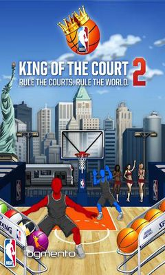 NBA King of the Court 2