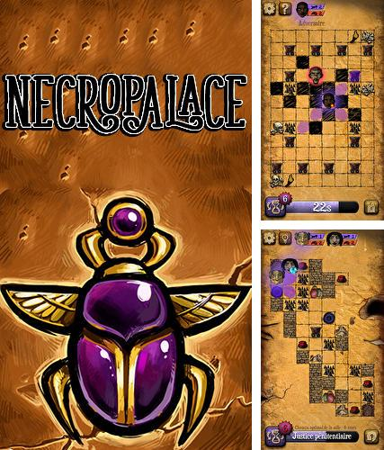 Necropalace
