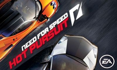 Need for Speed Hot Pursuit обложка