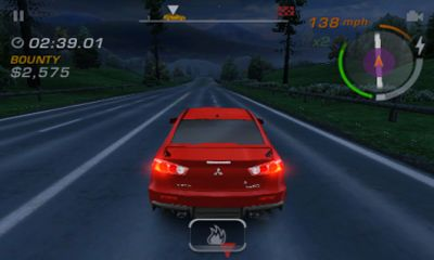 Need for Speed Hot Pursuit v2.0.18 screenshot 1