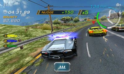 Need for Speed Hot Pursuit v2.0.18 screenshot 4