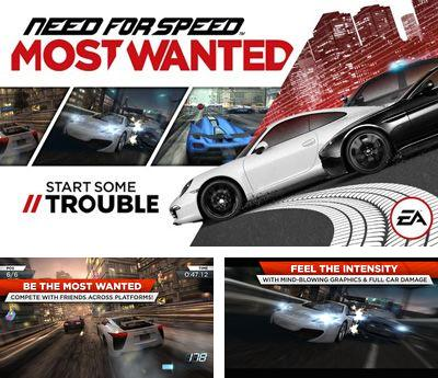 Need for Speed: Most Wanted for Android - Download APK free