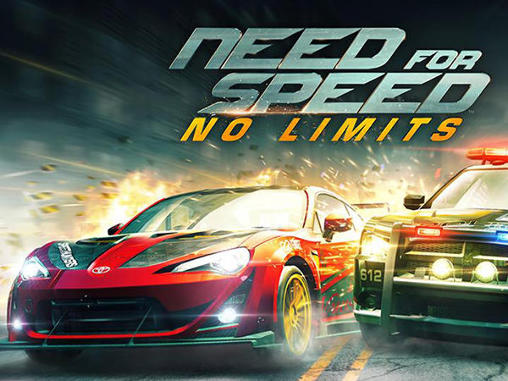 Need for speed: No limits v1.6.6 poster