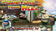 Neighbours from hell: Season 2 APK