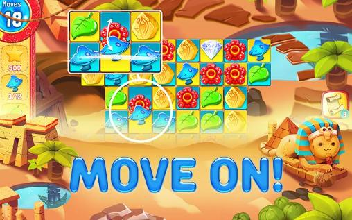 Nelly's puzzle jam screenshot 3