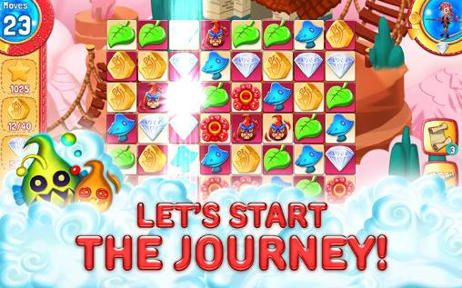 Nelly's puzzle jam screenshot 5