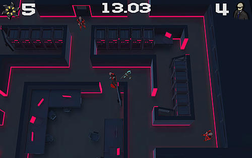 Neo ninja screenshot 2