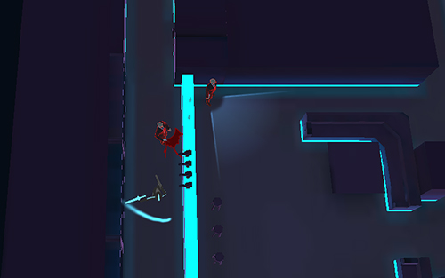 Neo ninja screenshot 3