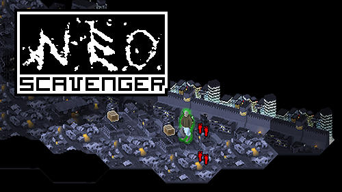 Neo scavenger mobile released! | blue bottle games.