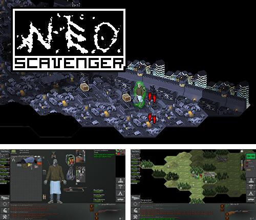 Neo scavenger v0. 974b hack tool free download by pembvibanry issuu.