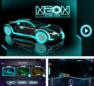 In addition to the game ARC Squadron Redux for Android phones and tablets, you can also download Neon climb race for free.