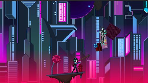 Neon hook screenshot 1