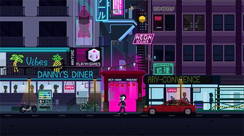 Neon hook screenshot 3
