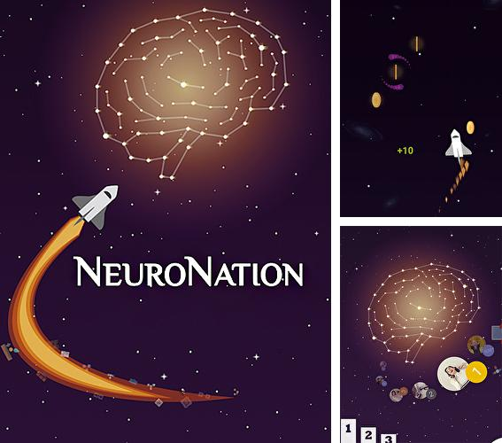 Neuronation: Focus and brain training