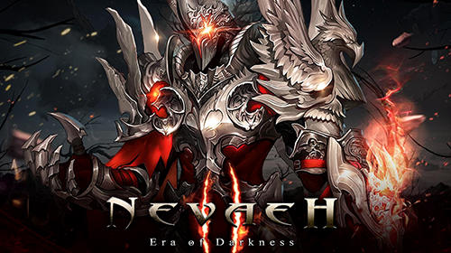 Nevaeh 2: Era of darkness poster
