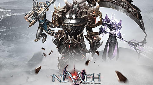 Nevaeh: The reverse of heaven