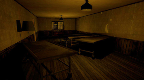 Screenshots do Never slept: Scary creepy horror 2018 - Perigoso para tablet e celular Android.