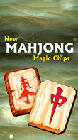 New mahjong: Magic chips APK