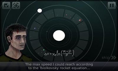 Download New Orbit Android free game.