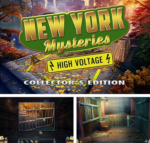 New York mysteries 2