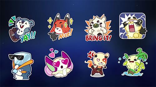 Nexomon for Android - Download APK free