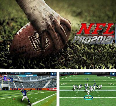 In addition to the game Forgotten Places Lost Circus for Android phones and tablets, you can also download NFL Pro 2012 for free.