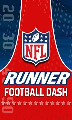 NFL Runner Football Dash