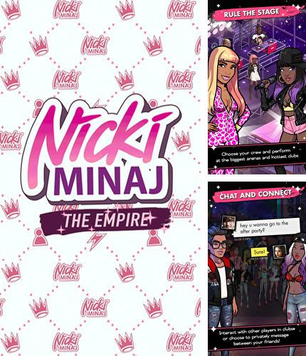 In addition to the game Nicki Minaj: The empire for Android, you can download other free Android games for МегаФон Login 3.