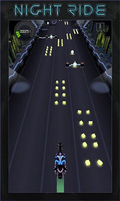 Download Night Ride Android free game.
