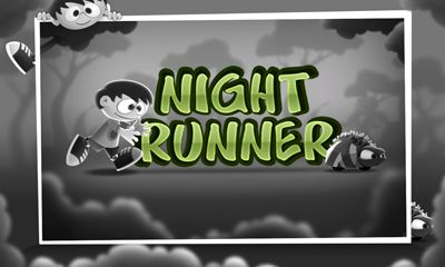 Night Runner poster