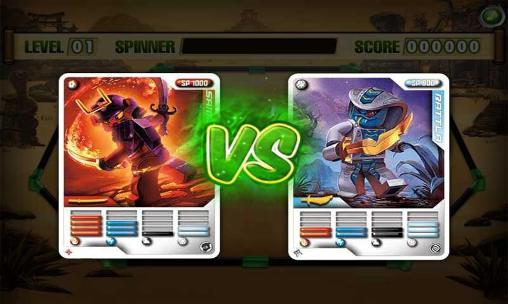 Kostenloses Android-Game Ninja: Ultimativer Kamf. Vollversion der Android-apk-App Hirschjäger: Die Ninja: Ultimate fight für Tablets und Telefone.