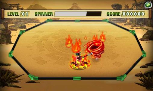 Ninja: Ultimate fight für Android spielen. Spiel Ninja: Ultimativer Kamf kostenloser Download.