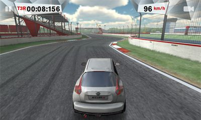 Download Nissan Juke Nismo Challenge Android free game.