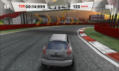 Get full version of Android apk app Nissan Juke Nismo Challenge for tablet and phone.