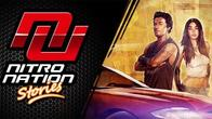 Nitro nation: Stories APK