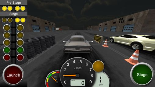 No limit drag racing screenshot 4