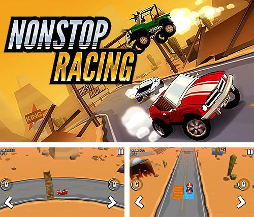 Nonstop racing: Craft and race
