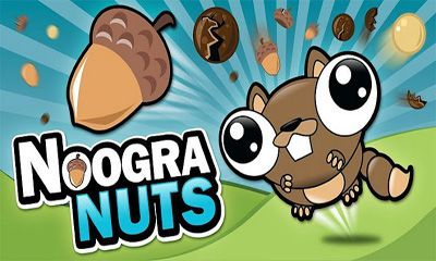 Noogra nuts poster