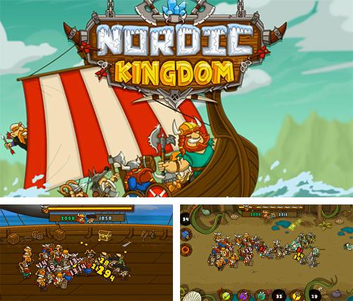 Nordic kingdom action game