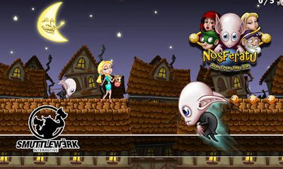 Download Nosferatu Android free game.