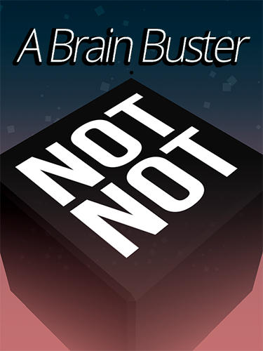 Not not: Brain Buster poster