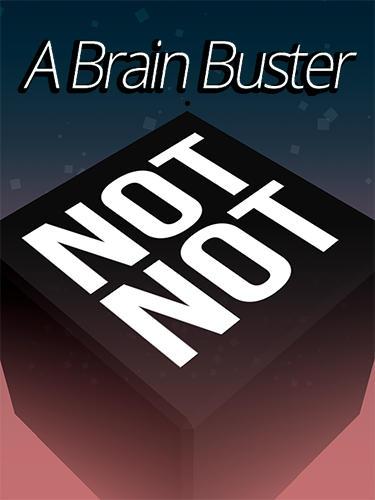 Not not: Brain Buster poster