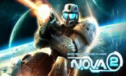 N.O.V.A. 2 - Near Orbit Vanguard Alliance APK